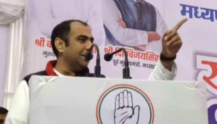 MP: मंच से मंत्री ने की बाइक चोरी रोकने के लिए पुलिस की तारीफ, इधर चोरों ने किए हाथ साफ