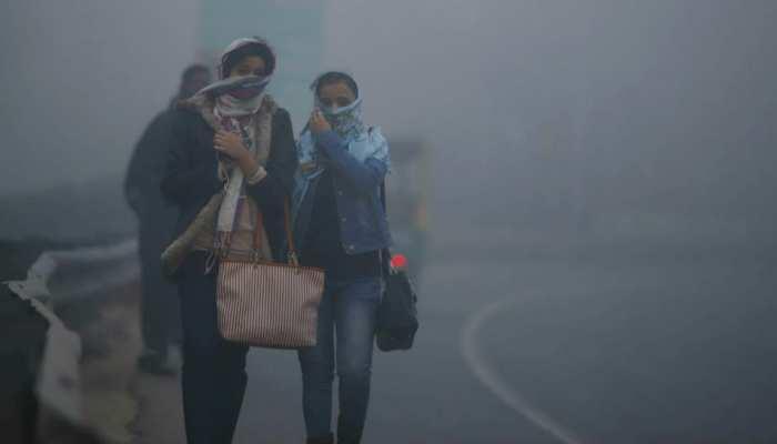 बिहार हुआ कड़ाके की ठंड से बेहाल, सभी स्कूल 2 जनवरी तक हुए बंद