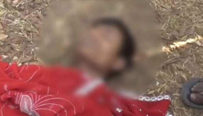 झारखंड: शादीशुदा युवक का पेड़ से लटका मिला शव, तीन महीने पहले हुई थी शादी