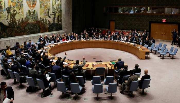 संयुक्त राष्ट्र में रोहिंग्या मुस्लिमों पर अत्याचार के खिलाफ प्रस्ताव पास