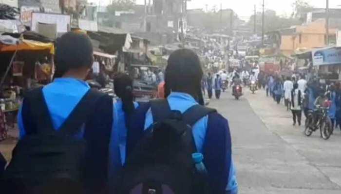 MP: रतलाम में वायरल हुआ स्कूलों में छुट्टी का फर्जी आदेश, शिक्षा विभाग ने कही ये बात