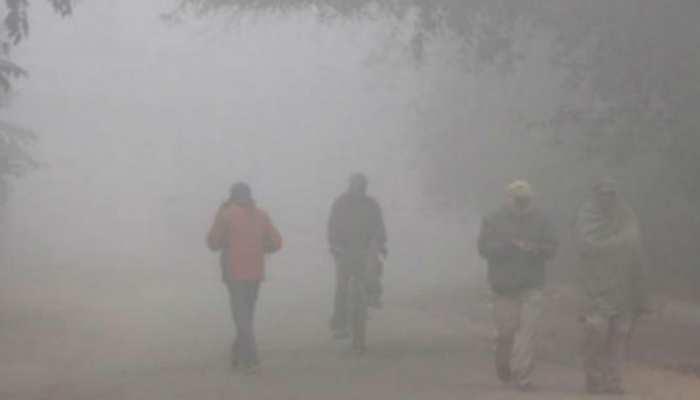 ठंड से ठिठुरा बिहार, गया में तापमान 2.4 डिग्री सेल्सियस