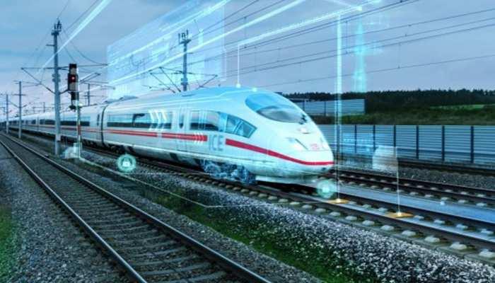 रेलवे बनेगी हाईटेक: आर्टिफिशियल इंटेलिजेंस AI से लैस होंगे देश के सभी प्लेटफार्म
