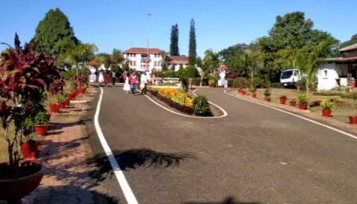 झारखंड: नए साल के जश्न के लिए नेतरहाट बना पहली पंसद, प्रशासन ने बढ़ाई सुविधा