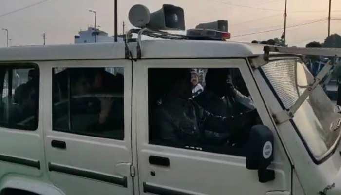 भोपाल: नए साल के जश्न को लेकर पुलिस अलर्ट, 3 ड्रग्स माफियाओं को किया गिरफ्तार