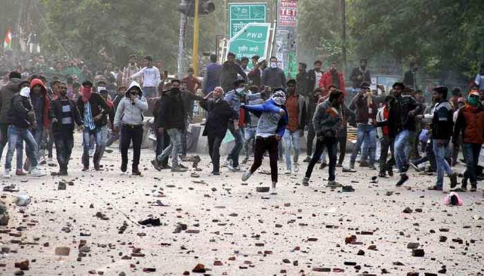 CAA Protest: मुजफ्फरनगर में 20 दिसंबर को हुई हिंसा में अब तक 44 मुकदमे दर्ज