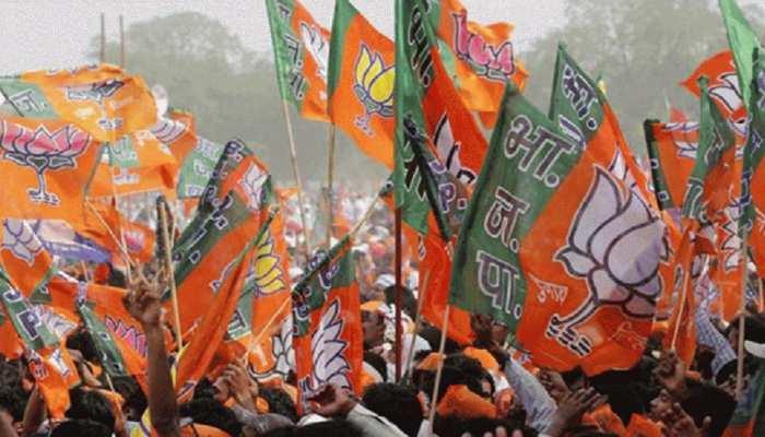 झारखंड में स्थानीय नेताओं की नाराजगी पड़ी भारी, गलती सुधारेगी बीजेपी