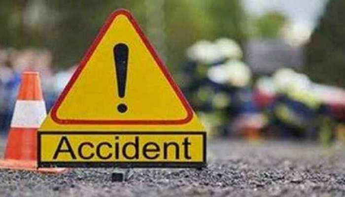 मुंगेर: वृद्ध दंपत्ति को मालवाहक गाड़ी ने मारी ठोकर, महिला की मौत