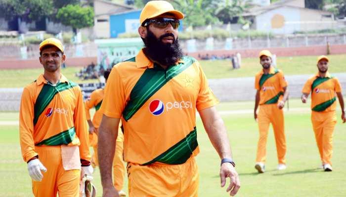 पाकिस्तानी क्रिकेट के लिए 2019 बहुत बुरा रहा; निराश कोच ने कही यह बात...
