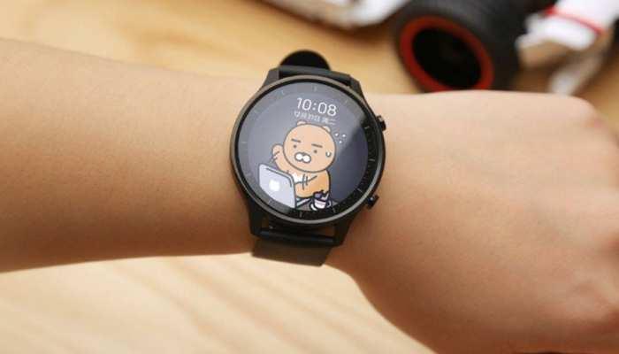 इसी महीने लॉन्च हो रही है शाओमी की ये शानदार घड़ी, फीचर्स आपको बना देंगे दिवाना