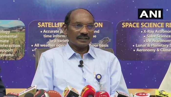 नए साल में इसरो का नया रिजोल्युशन, चंद्रयान-2 का अधूरा काम पूरा करेगा चंद्रयान-3