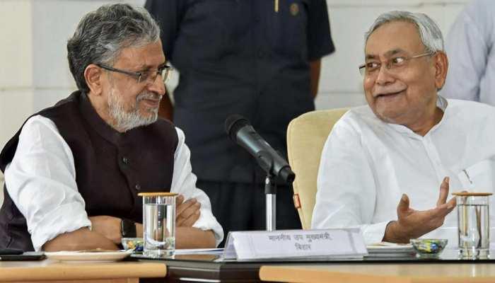 बिहार: CM, डिप्टी सीएम ने नए साल 2020 की दी बधाई, ट्वीट कर कहा ये..