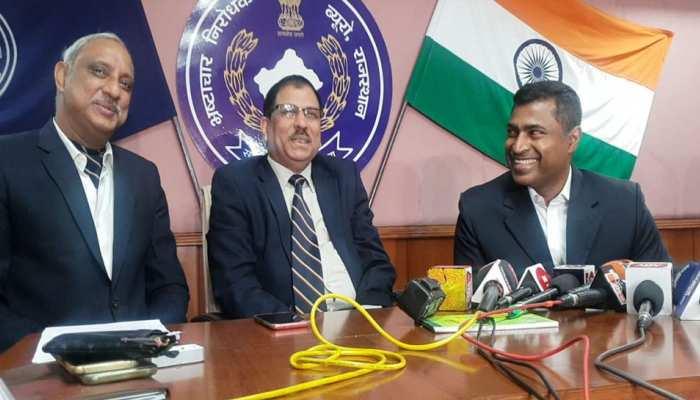 भ्रष्टाचार के खिलाफ गहलोत सरकार सख्त, राजस्थान ACB ने बनाया कार्रवाई का बड़ा रिकॉर्ड