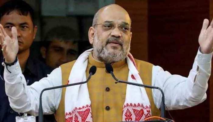 MP: जबलपुर दौरे पर जाएंगे गृह मंत्री अमित शाह, CAA पर करेंगे जनजागरण रैली