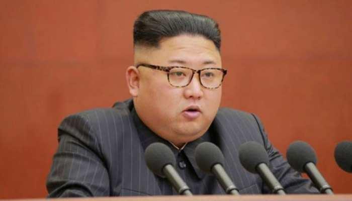 तानाशाह किम जोंग उन का परमाणु मिसाइल का शौक नहीं हुआ पूरा, नए साल में कर दिया ये बड़ा ऐलान