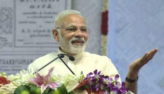 प्रधानमंत्री मोदी आज देशभर के किसानों को देंगे नए साल का तोहफा, जानिए क्या है प्लान