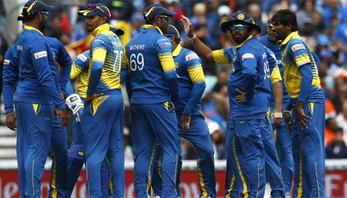 श्रीलंका ने भारत से मुकाबले के लिए टीम घोषित की, 17 महीने बाद लौटा दिग्गज क्रिकेटर