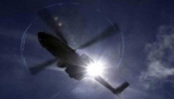 ताइवान : हेलीकॉप्टर की इमरजेंसी लैंडिंग के बाद सेना प्रमुख लापता, वायुसेना के जनरल भी थे सवार