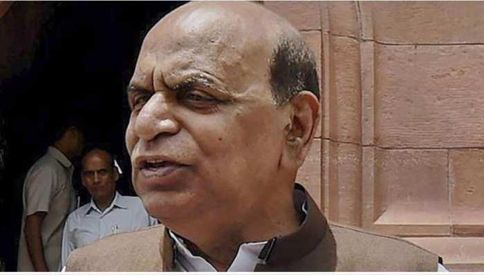 NCP के वरिष्ठ नेता डीपी त्रिपाठी का निधन, 67 साल की उम्र में ली अंतिम सांस