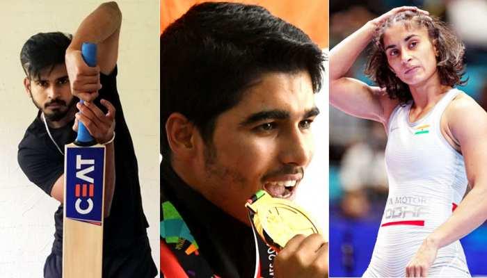 भारत के वो 5 खिलाड़ी, जो 2020 में लाएंगे बड़ा बदलाव! ओलंपिक-विश्व कप में फहराएंगे परचम