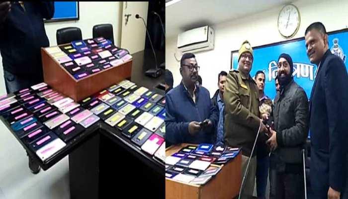 MP: जबलपुर में पुलिस ने किया ऐसा काम, लोगों के चेहरे पर वापस आ गई मुस्कान