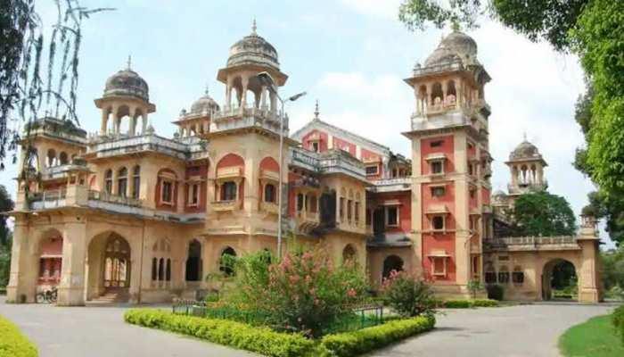 इलाहाबाद यूनिवर्सिटी के VC प्रो हांगलू का इस्तीफा, छात्रों ने मनाया जश्न, पढ़िए पूरी खबर