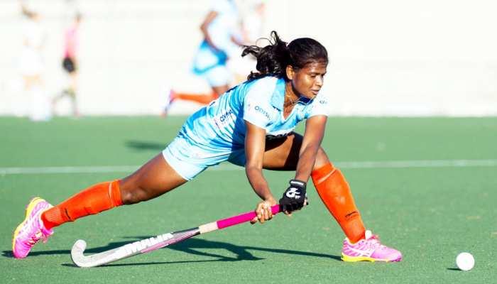 'शतकवीर' सुनीता लाकड़ा का ओलंपिक का सपना टूटा, अचानक लेना पड़ा संन्यास