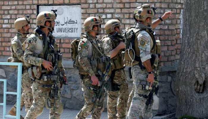 अफगानिस्तान में पाकिस्तानी पेशेवरों को उठा रहे अफगान सुरक्षा अधिकारी, वजह जानकर रह जाएंगे दंग
