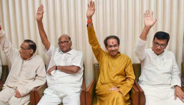 महाराष्ट्र: आज हो सकता है मंत्रालयों का बंटवारा, जानें अजित पवार को क्या जिम्मेदारी मिलेगी?