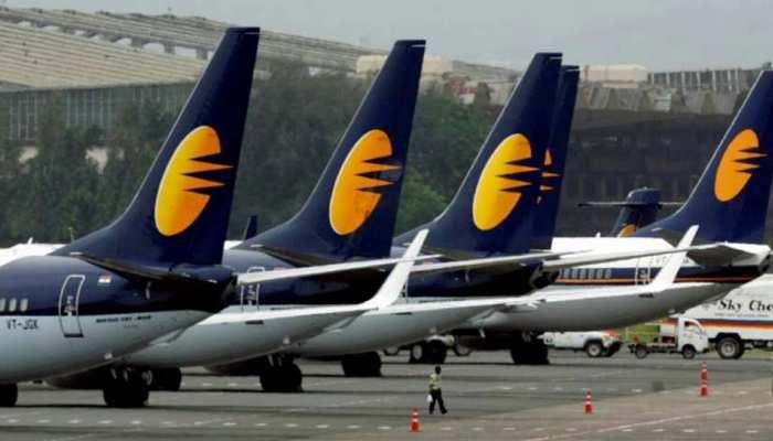 Jet Airways: हिंदूजा समेत तीन अंतरराष्ट्रीय कंपनियां खरीद सकती है बंद एयरलाइंस