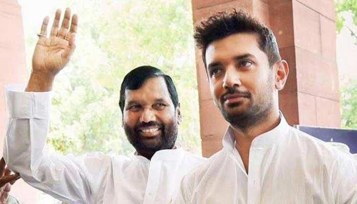 बिहार में LJP ने शुरू की चुनाव की तैयारी, की गई BJP-JDU के 119 कमजोर सीटों की पहचान