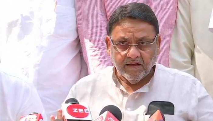 एनसीपी की कांग्रेस को चेतावनी, 'वीर सावरकर पर विवादित बुकलेट को वापस लिया जाए'