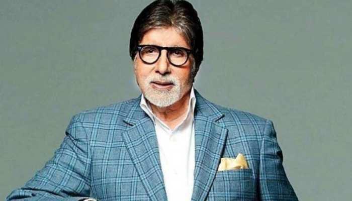 अमिताभ बच्चन की पाठशाला: सेल्फी के बाद अब ट्वीट करने वालों के लिए दिया मजेदार नाम!