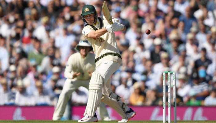 AUS vs NZ: पहली पारी में ऑस्ट्रेलिया का बड़ा स्कोर, न्यूजीलैंड ने दिया ऐसा जवाब