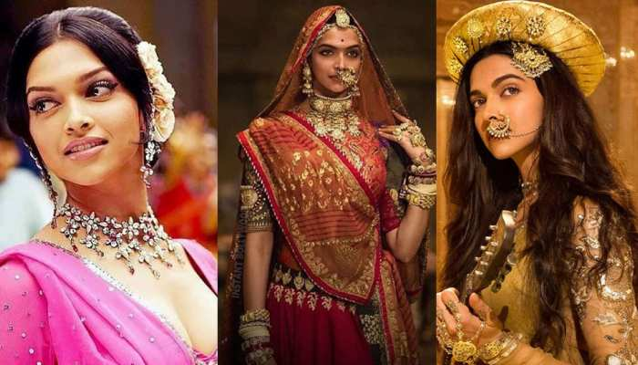 Deepika Padukone Birthday Special Top Bollywood Movies Character Played By Actress