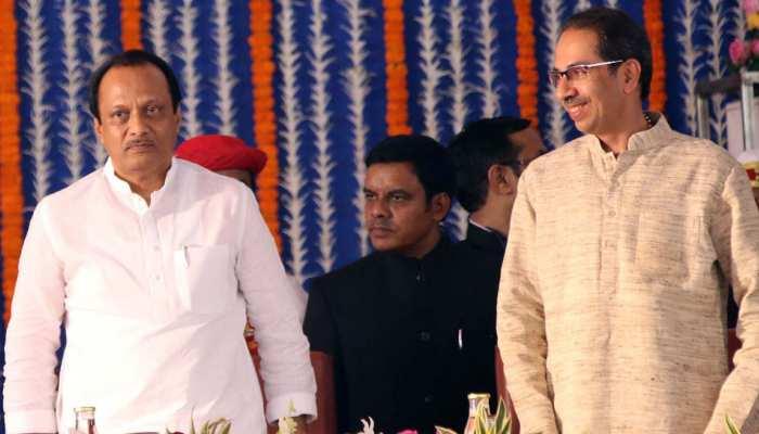 महाराष्ट्र में विभागों का बंटवारा, शिवसेना को नहीं मिले बड़े पोर्टफोलियो; देखें किसे मिला कौन सा मंत्रालय