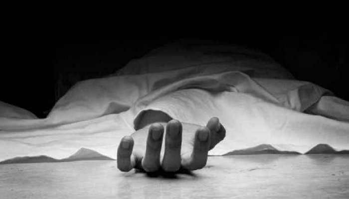 लखीसराय: गड्डे में मिला महिला का शव, पति ने रिश्तेदारों पर लगाया हत्या का आरोप