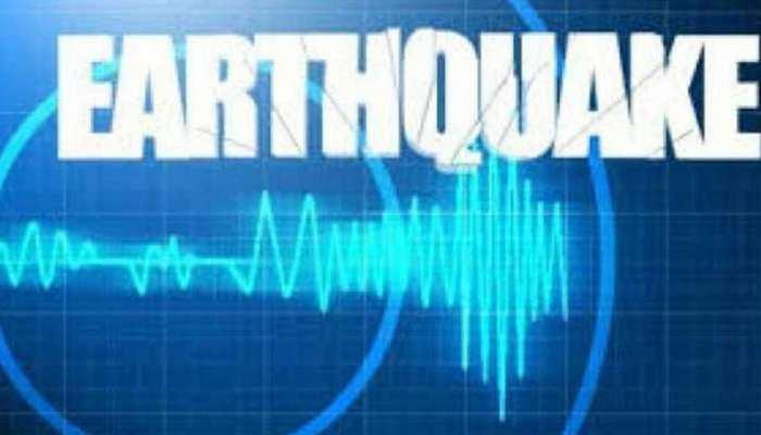 हिमाचल: शिमला में महसूस किए गए भूकंप के हल्के झटके, जानमाल की हानि नहीं