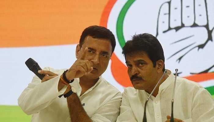 JNU हिंसा: कांग्रेस की राजनीति तेज, अमित शाह को ठहराया जिम्मेदार