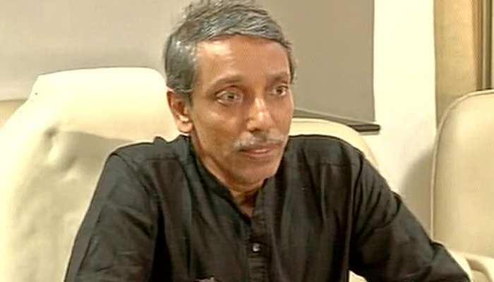 JNU हिंसा पर बोले VC जगदीश कुमार, मौजूदा हालात के लिए इनको ठहराया जिम्मेदार