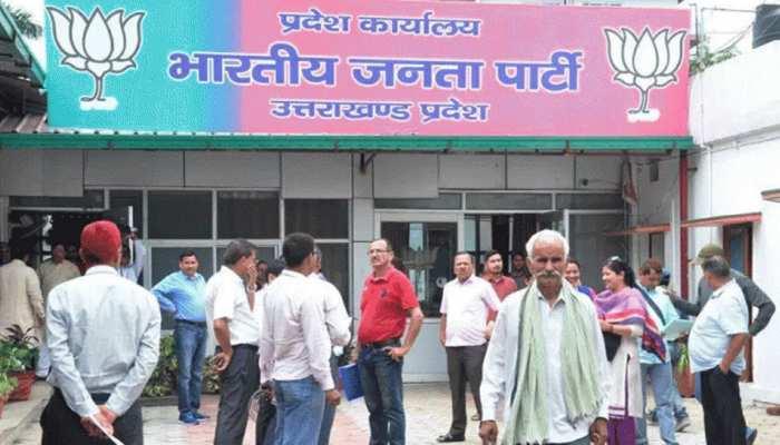 उत्तराखंड: क्या किसी दूसरे के सिर सजेगा BJP प्रदेश अध्यक्ष का ताज या अजय भट्ट ही संभालेंगे कमान?