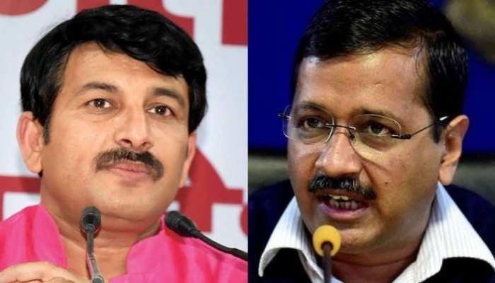 CM केजरीवाल बोले, दिल्ली विधानसभा चुनाव काम पर लड़ा जायेगा