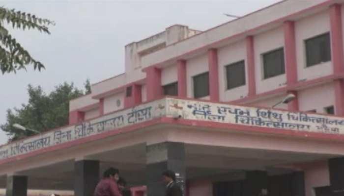 दौसा: नवजात की मौत के बाद परिजनों ने किया हंगामा
