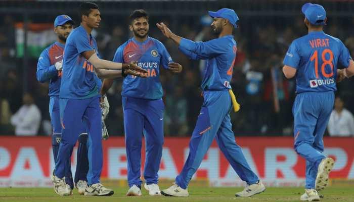 IND vs SL: भारतीय जीत में चमके बॉलर्स, श्रीलंका को टी20 लगातार छठी बार हराया
