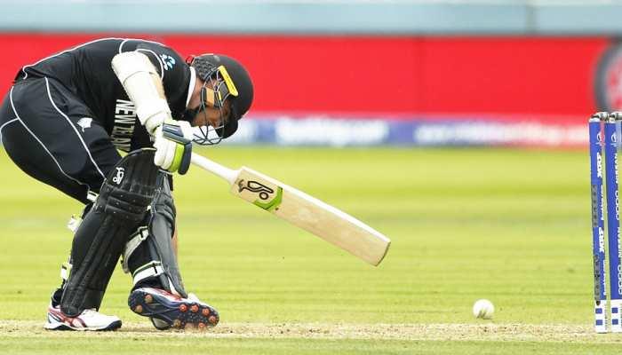 INDvNZ: भारत से मुकाबले से पहले न्यूजीलैंड को बड़ा झटका, उप कप्तान हुआ बाहर