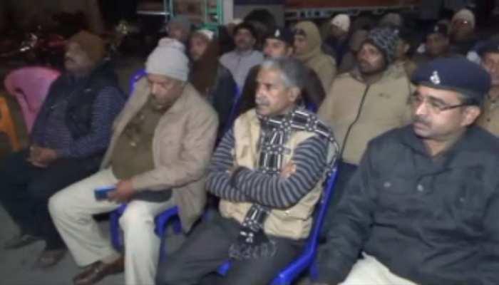 पाकु़ड़: ASI के साथ हुई मॉब लिंचिंग, पुलिस एसोसिएशन ने की कड़ी कार्रवाई की मांग