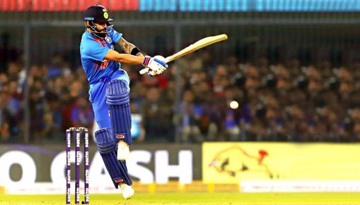 INDvsSL: कोहली ने बनाया एक और रिकॉर्ड, ऐसा करने वाले देश के दूसरे कप्तान बने