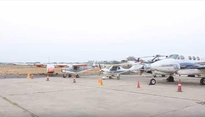 हिसार को जल्द मिलेगा इंटरनेशनल एयरपोर्ट, डिप्टी सीएम ने दिए संकेत