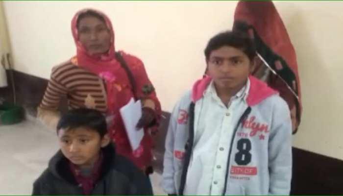 पोकरण: पाक विस्थापित हिंदू भील परिवार को किया जा रहा परेशान, लगाई मदद की गुहार