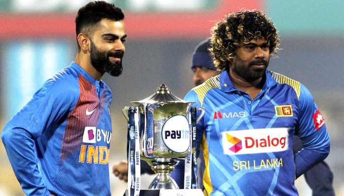 T20I: भारत का 'प्रिय शिकार' है श्रीलंका, पर इस टीम के खिलाफ हो जाती है हालत खराब